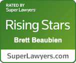 Super Lawyers - Rising Stars Badge