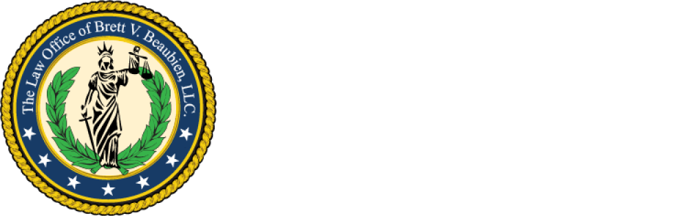 Logo of Brett V. Beaubien, Attorney At Law